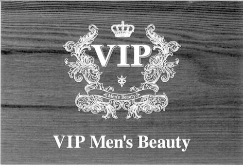 VIP  Men's  Beauty