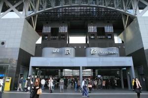 ⑤京都駅2